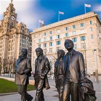 Liverpool  - Beatles Story & Mersey Cruise