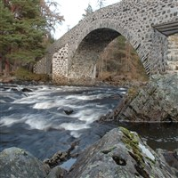 Royal Deeside - Blairgowrie