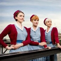 Call the Midwife & Kent Coast