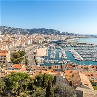 Western Med with the French Riviera
