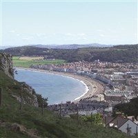 Llandudno Sunday Special inc Sunday Lunch