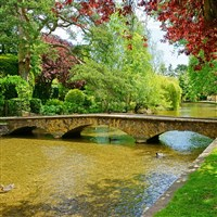 Cotswolds Castles & Gardens