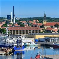 Exploring the Beautiful Baltic