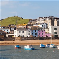 Cornwall & Dorset - Two Centre Holiday