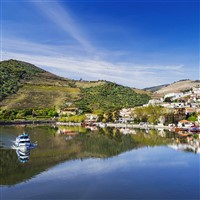 Enchanting Douro Valley Cruise