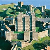 Kent Castles, Coast & Marshes