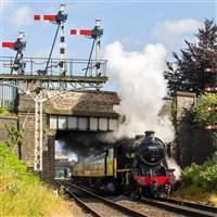 Great Central Railway & Cadbury World