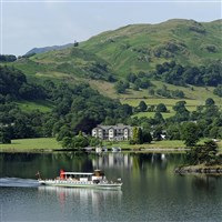 Sailing, Steaming & Dreaming - Lake District