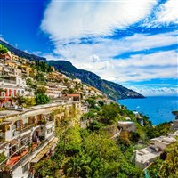 Italy's Hidden Gem - Puglia