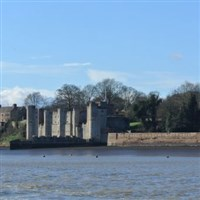 Medway Estuary