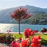 Italian Lakes - Lakes Maggiore