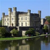 Castles of Kent