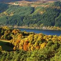 Loch Ness & The Histoic Highlands
