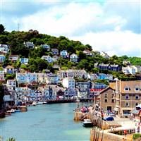 Looe & The Cornish Coast