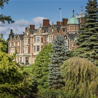 Sandringham House, UK Coach Holiday to Norfolk
