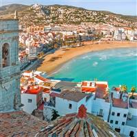 Valencia & Golden Levante Region of Spain
