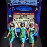 Magic of Motown - Liverpool Echo Arena