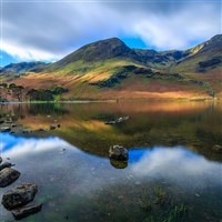 Lancashire & Beyond