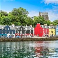 Scottish Islands & Lochs