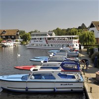 Norfolk and The Broads