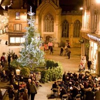 York & Leeds Christmas Festivals