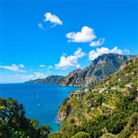 Amalfi Coast - Maiori